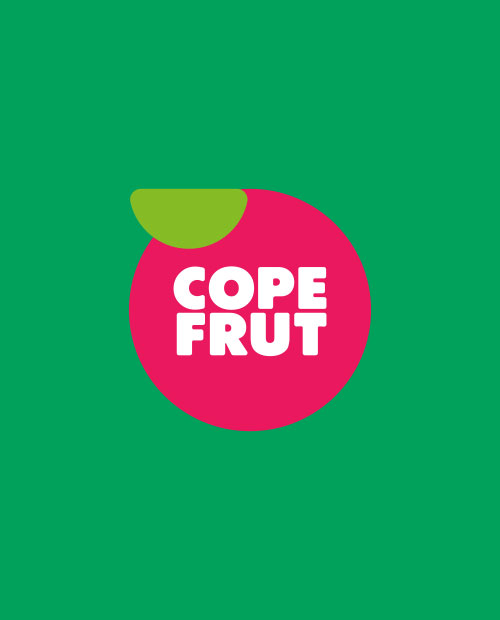 Copefrut launches its new corporate image to the world