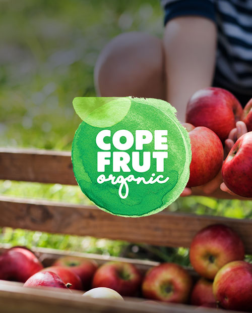 Copefrut organic: the new product line with strong market projections