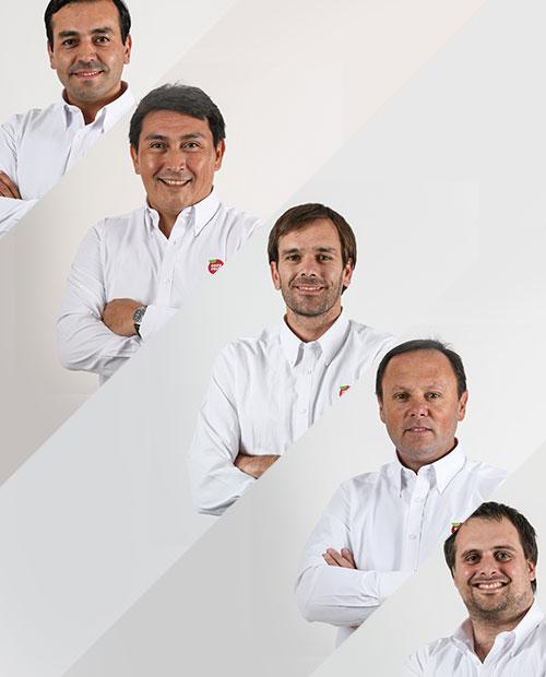 Entérate de todos los detalles sobre la Temporada de Cerezas 2019-2020.